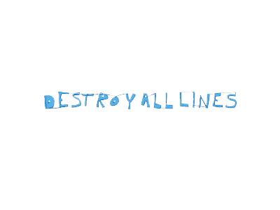 Destroy All Lines